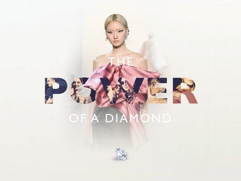 Bibhu Mohapatra: The Power of a Diamond