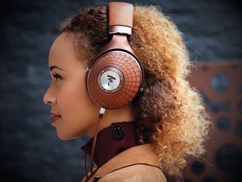 An Audiophile's Guide to the luxury of sound (Part1)