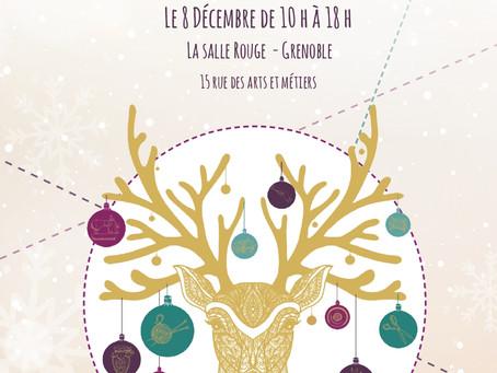 Le Noël de la Fabrique 2019 : 4ème édition !