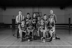 JV Boys BB 2020-21