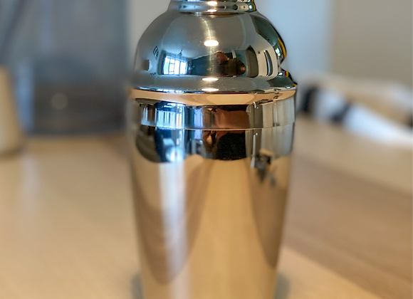 Cobbler Cocktail Shaker