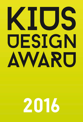 Kids Design Award 2016