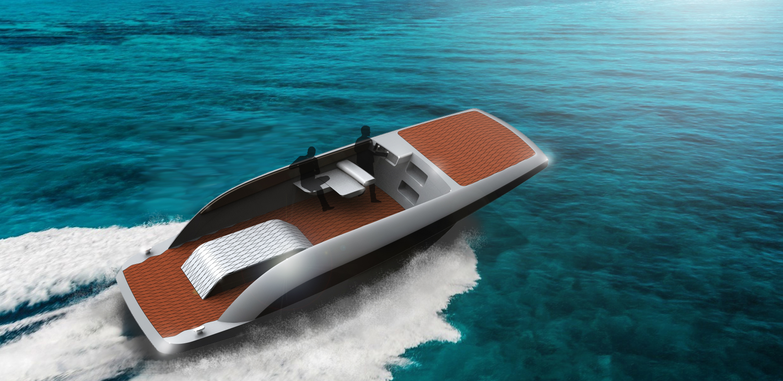 Generative Gestaltung | Boot Design