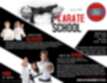KARATE ST ANDREWS 2 - Made with PosterMy