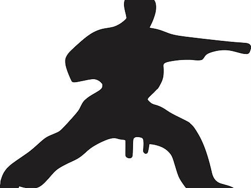 Karate PAYG