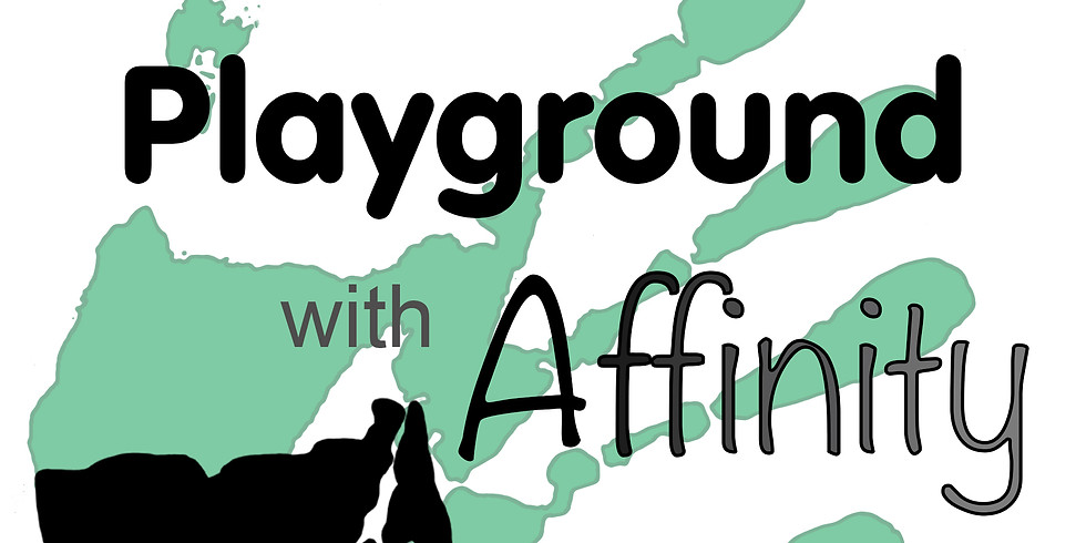 Affinity and Beyond - Fun @ Adventure Playground