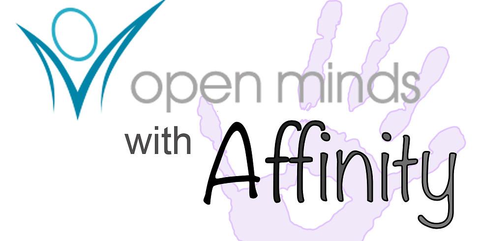 Open Minds Workshop
