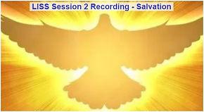 LISS Session 2 Recording Logo - Salvatio