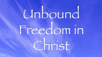 Unbound Freedom In Christ Day Retreat Lo