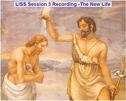 LISS Session 3 Recording Logo - The New