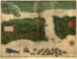 1589 Boazio St. Augustine map