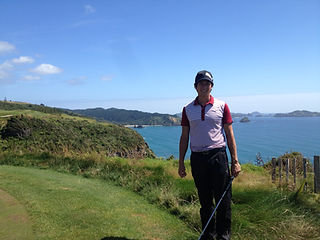 Golf lessons North Shore Auckland coaching About me