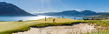 Queenstown golf. Auckland Golf Coaching Lessons