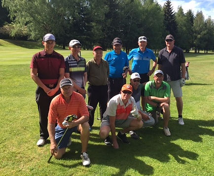 Golf Groups, Golf Clinics, Professional golf, Golf Tours, North Shore Auckland