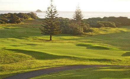 Muriwai Golf Course Golf Tours Golf Coaching