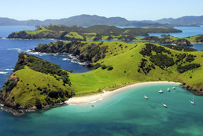 Northland Bay of Islands Golf Tours Auckland North Shore Golf Coaching Lessons