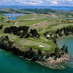 Golf Auckland North Shore Coaching Lessons Tours Gulf Harbour
