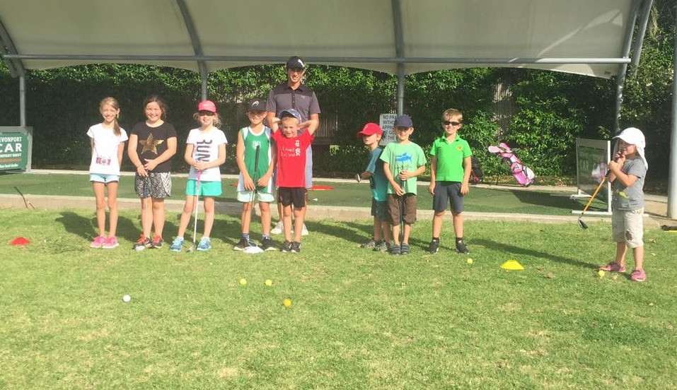 Golf Coaching Auckland, Golf Lessons, Kids Golf Coaching, North Shore Golf Lessons