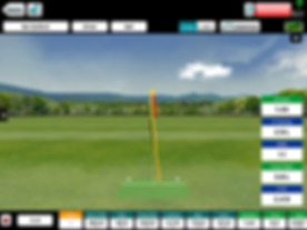 Flightscope Analysis Golf Auckland Golf Coaching Lessons