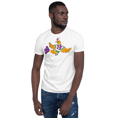 Our Chicken Story Tee