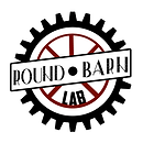 Round Barn Lab Logo