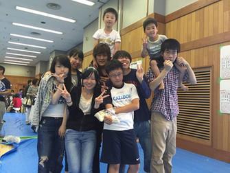 2015.6.6 わんぱく相撲