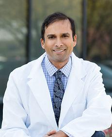 Dr. Ramani Peruvemba