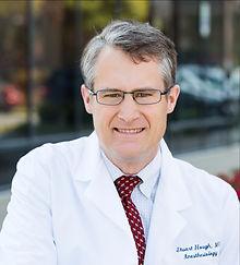 Dr. Stuart Hough