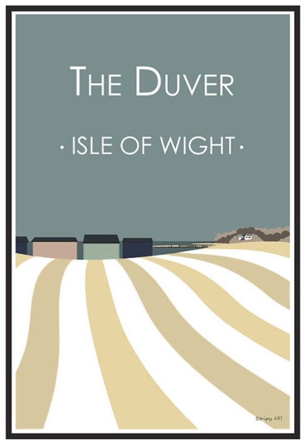 The Duver