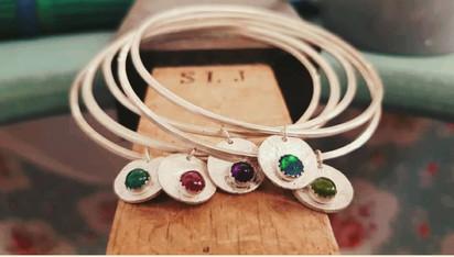 Egyptian Style Bracelets