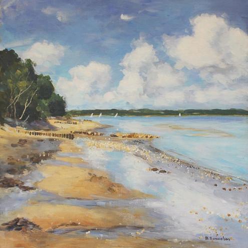 Bembridge Beach II