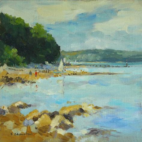 Bembridge Beach I