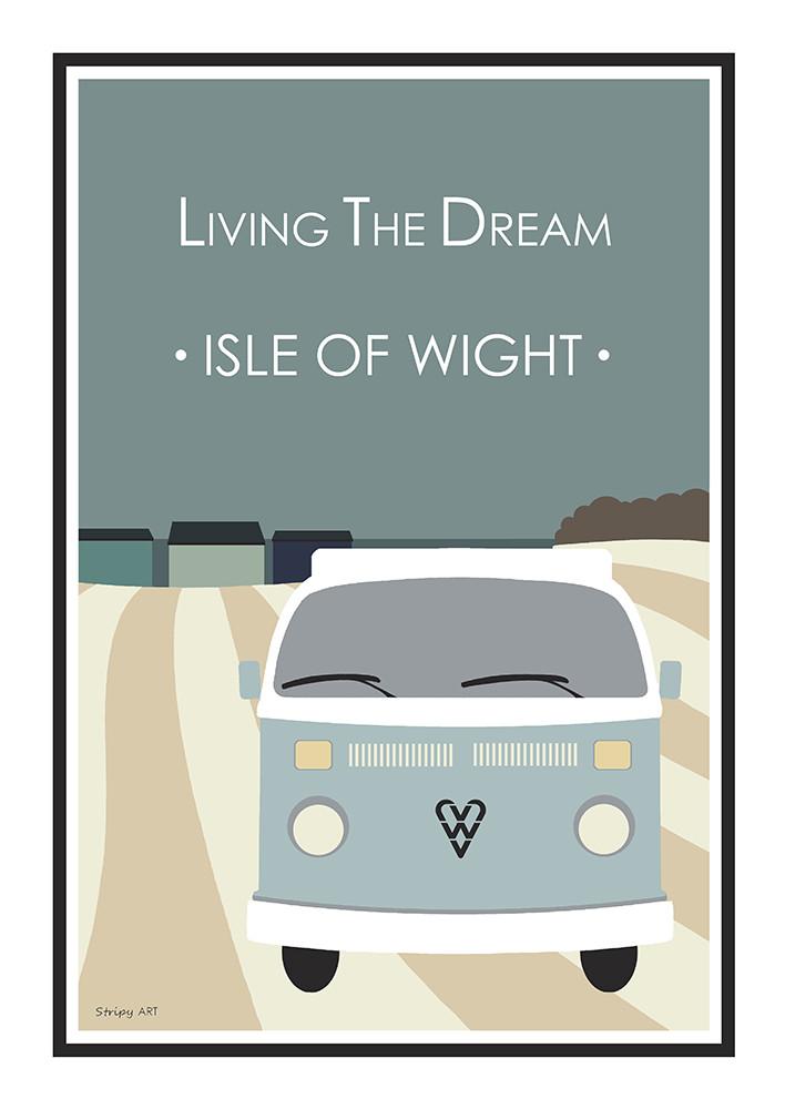 Living the Island Dream