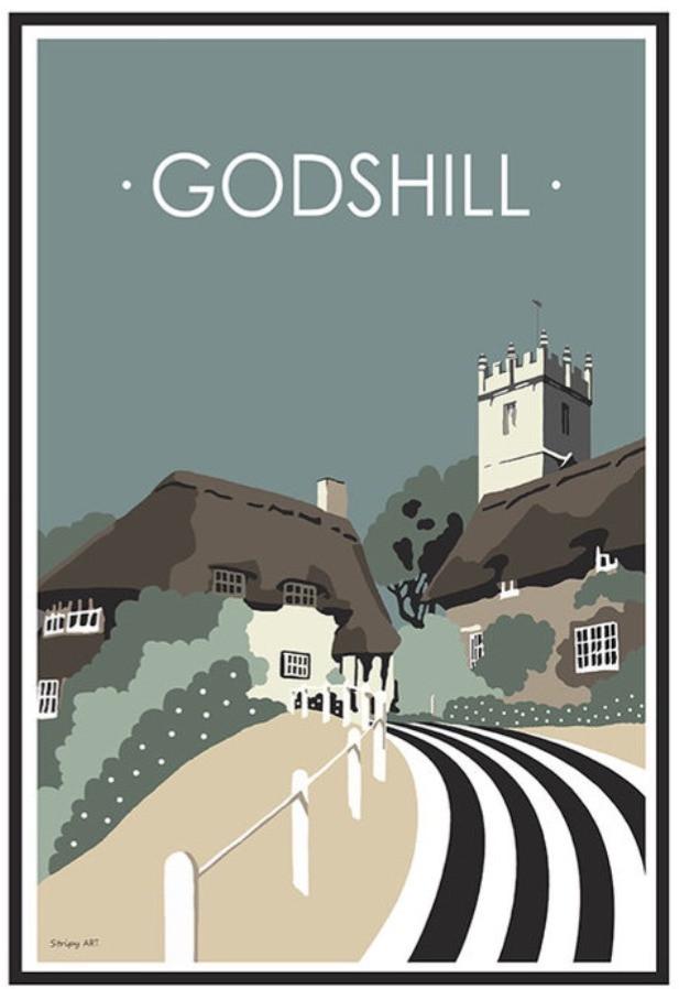 Godshill