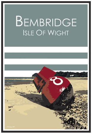 Bembridge Buoy