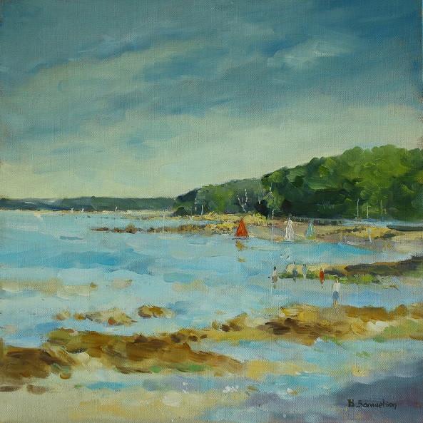 Seagrove Bay I