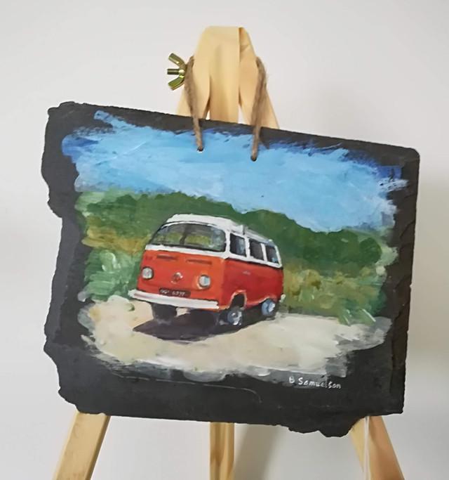Compton - 1975 VW Camper