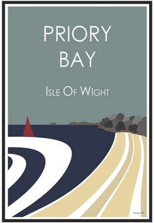 Priory Bay