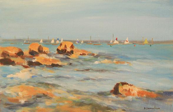 Off Seaview