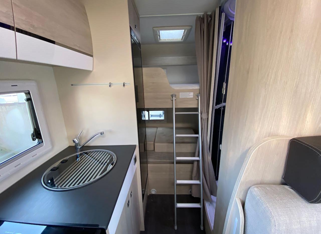 rear bunks