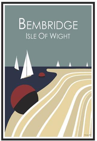 Bembridge Channel