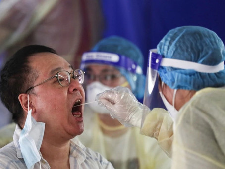 HK Covid test kit maker Phase Scientific partners with local lab to offer quicker, cheaper kit