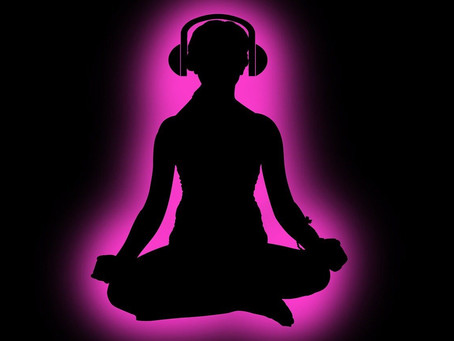 The power of music, according to Hinduism
