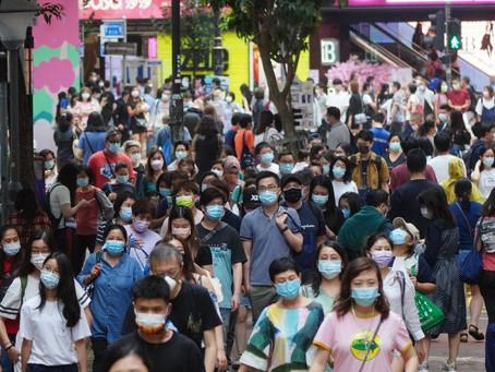 Hong Kong's HK$5,000 voucher scheme set to open for registration next month, says finance chief Paul