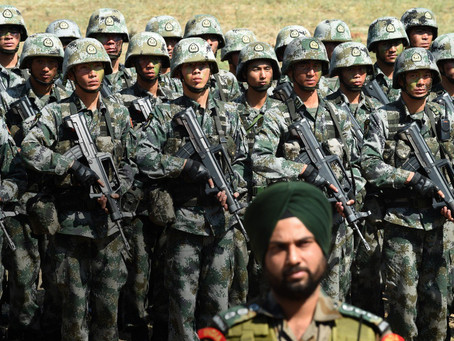 China, India, Pakistan: who's really pulling the strings in Jammu and Kashmir?