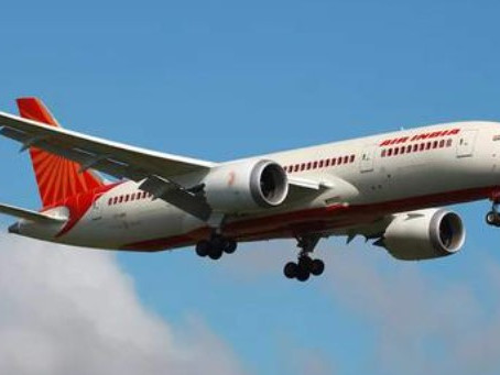 Air India goes to Tata Group for Rs 18,000 crore