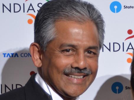 Indian American Vinai Thummalapally named to top USTDA post