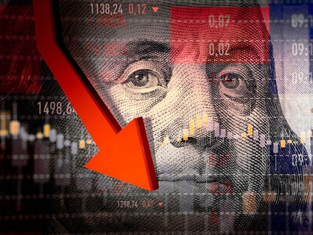 How to Prepare Your Business For Economic Downturn