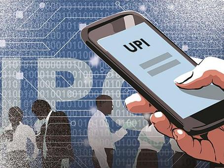 UPI records 3.65 bn transactions worth Rs 6.54 trillion in September