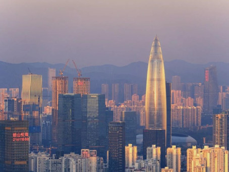 Shenzhen VS Silicon Valley? from female empowerment to 'peacock talents'